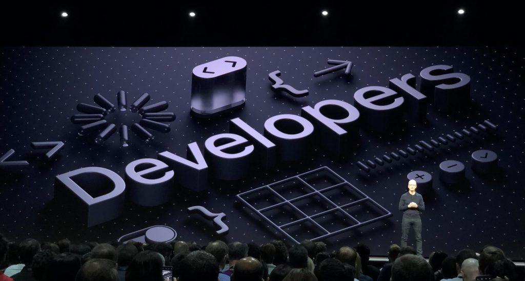 Apple подтвердила, что конференция WWDC 2019 пройдёт с 3 по 7 июня в Сан-Хосе (apple wwdc)