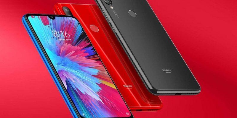 Xiaomi представила Redmi 7 Note в России (b3859956 0d1a 4a0a a8a0 c4d2d5660882)