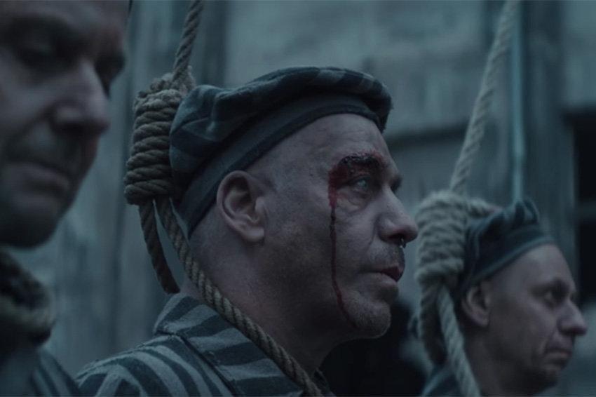 Премьера нового сингла Deutchland группы Rammstein прошла ВКонтакте (bez imeni 1 d 850)