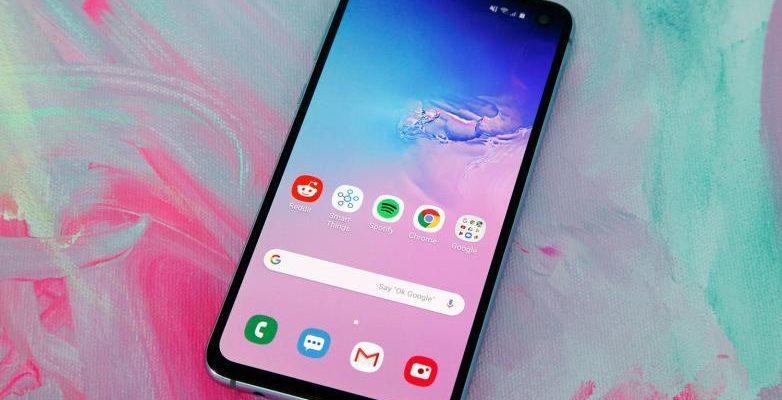 Неизвестная проблема не даёт владельцам Samsung Galaxy S10 пользоваться телефоном (bgr galaxy s10e 2)