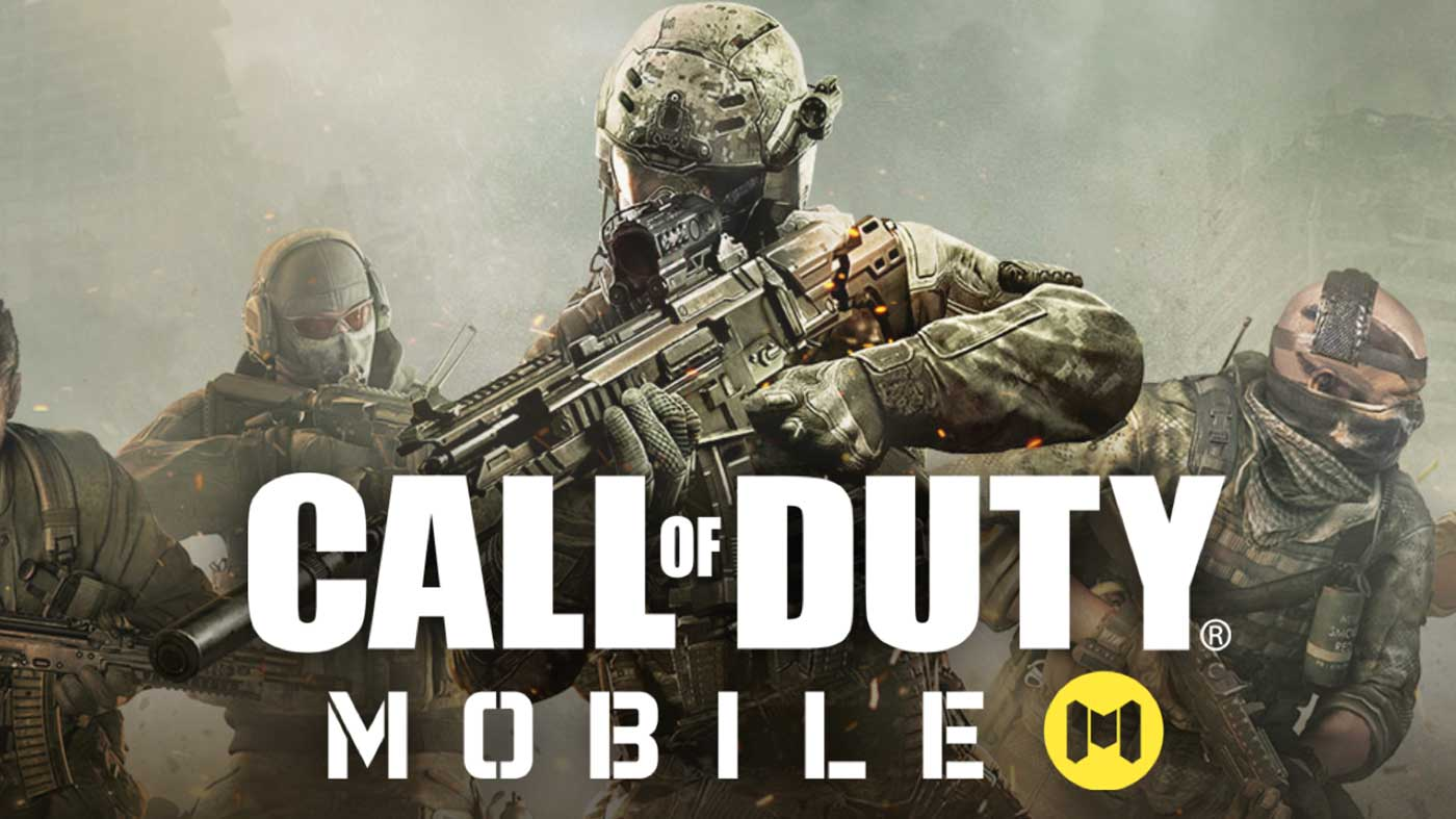 Call of Duty: Mobile выходит на смартфоны Android и iOS (call of duty mobile announce)