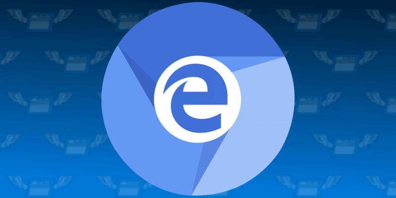 Build 2019: Браузер Microsoft Edge на Chromium получит режим Internet Explorer, новые инструменты конфиденциальности и многое другое (chromium edge)