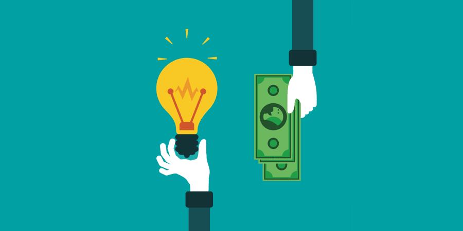 Генеральный директор Kickstarter уходит в отставку (crowd funding)