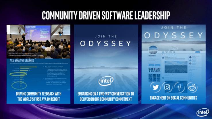 Intel на GDC 2019. Анонс процессоров Core 9-го поколения и обновленная панель управления графикой (csm press final presentation slides 3.20 01 b4eca1fa56)