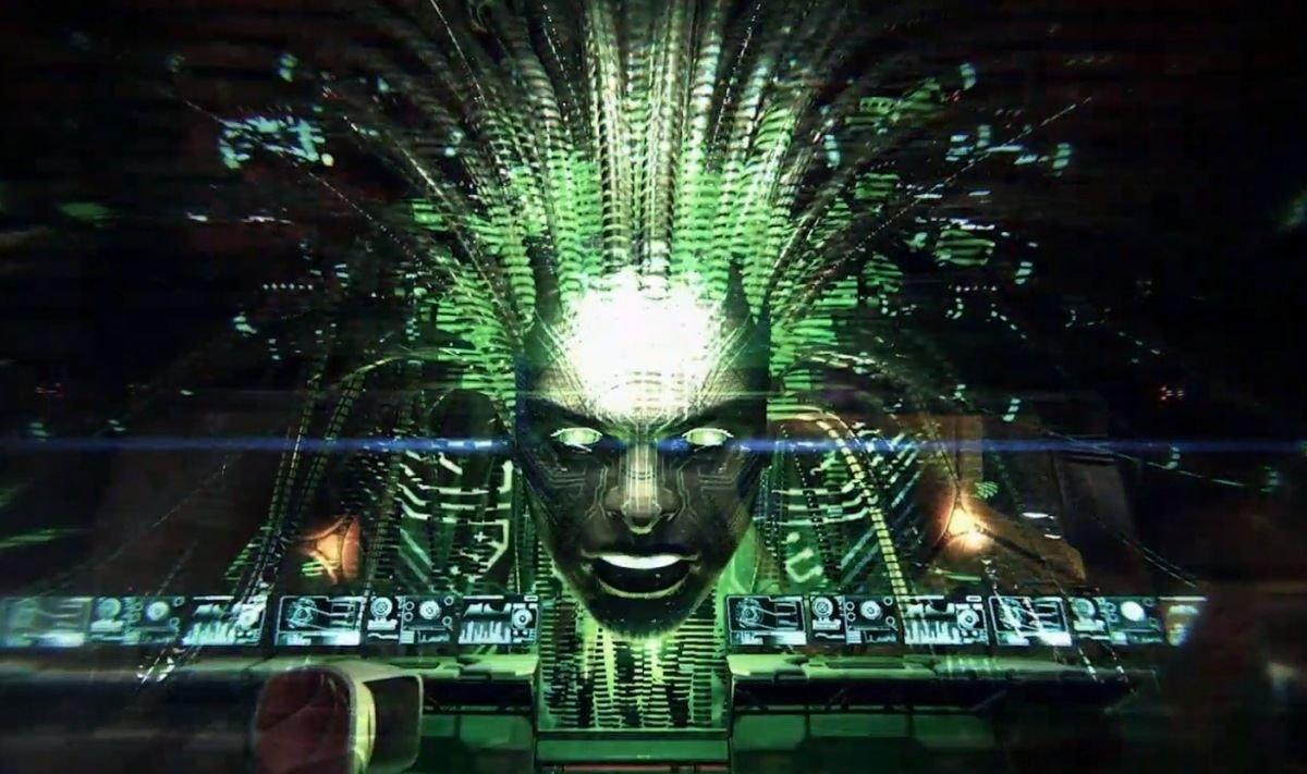 GDC 2019. Вышел первый трейлер System Shock 3 (dims 1 1)