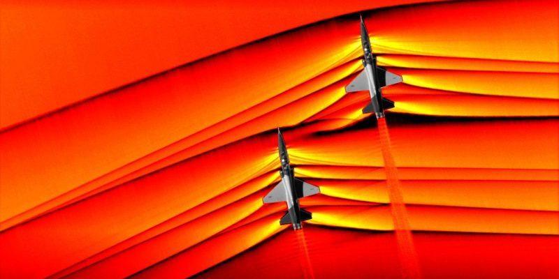 NASA представила потрясающие снимки сливающихся сверхзвуковых ударных волн (dims 2)