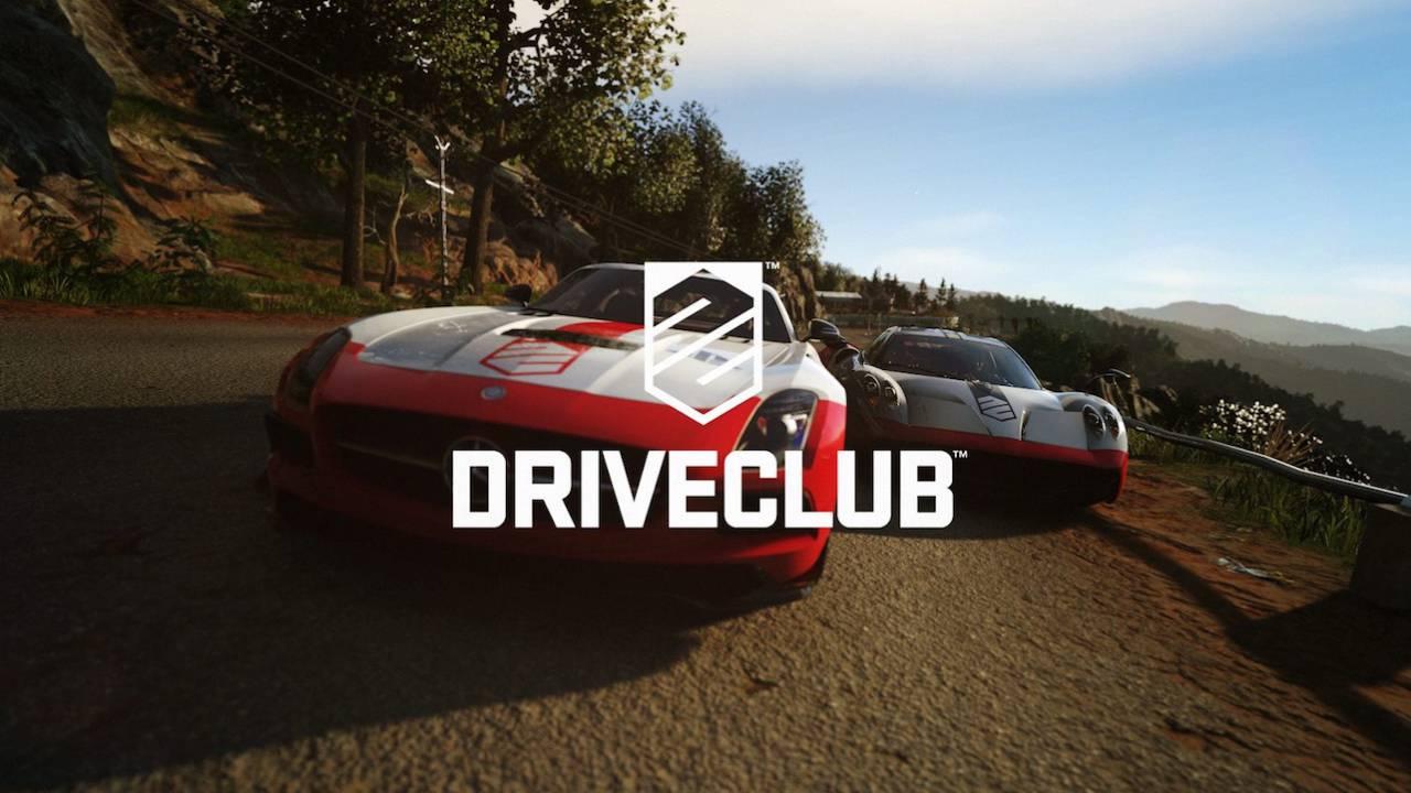Игру Driveclub на PS4 отключат в 2020 году (driveclub 6)