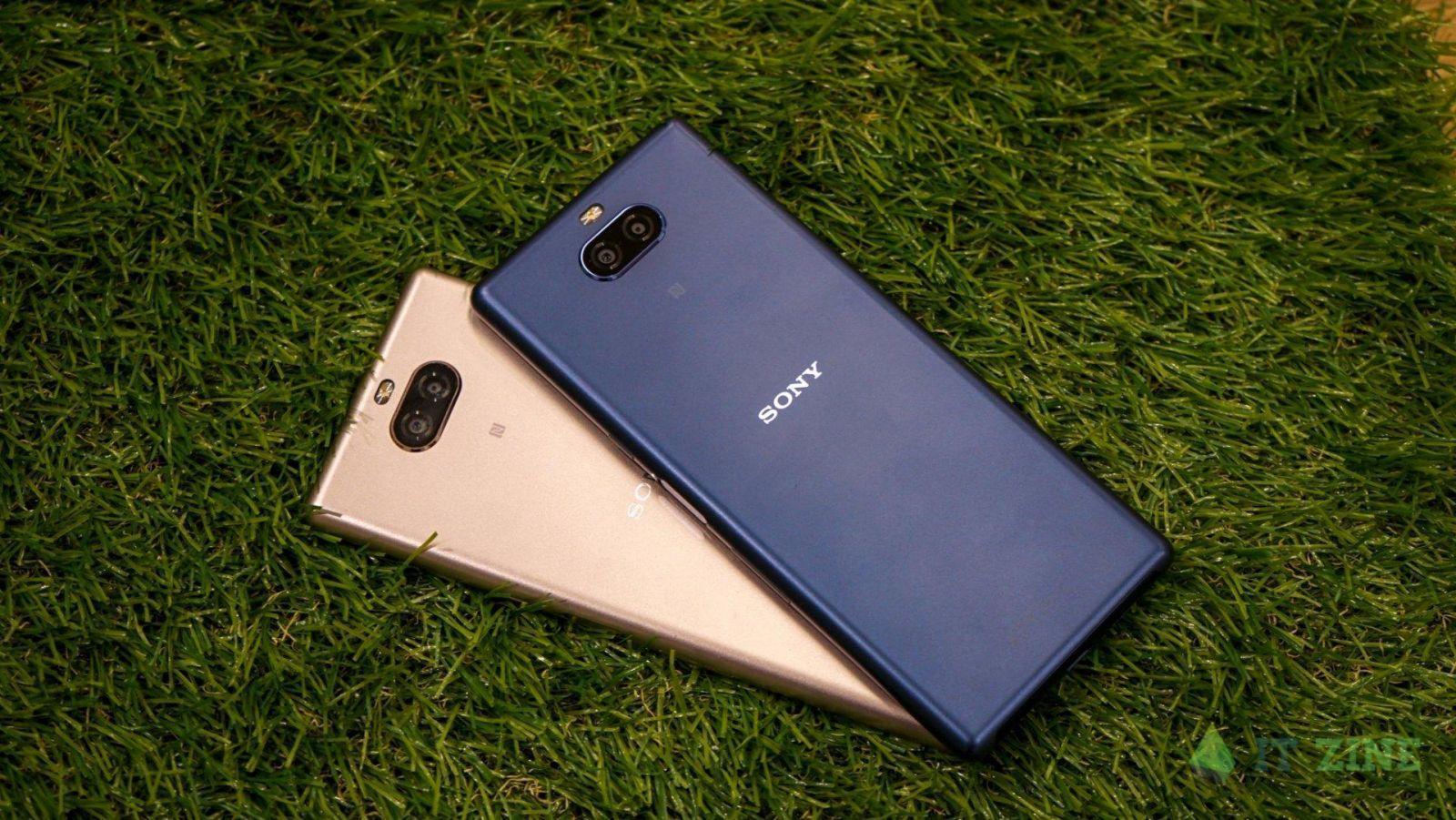 Sony объявила старт продаж смартфонов Xperia 10, Xperia 10 Plus и Xperia L3 в России (dsc05439)