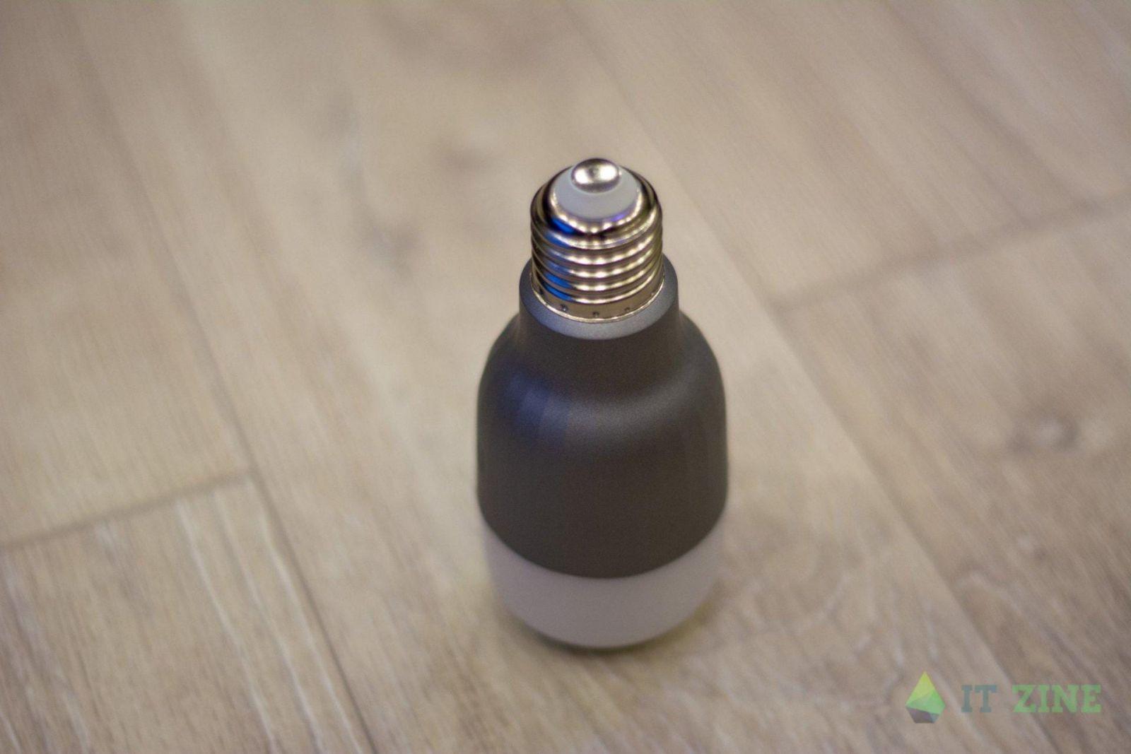 Обзор умных лампочек Xiaomi Mi LED Smart Bulb + Google Home: да будет свет (dsc 7106)