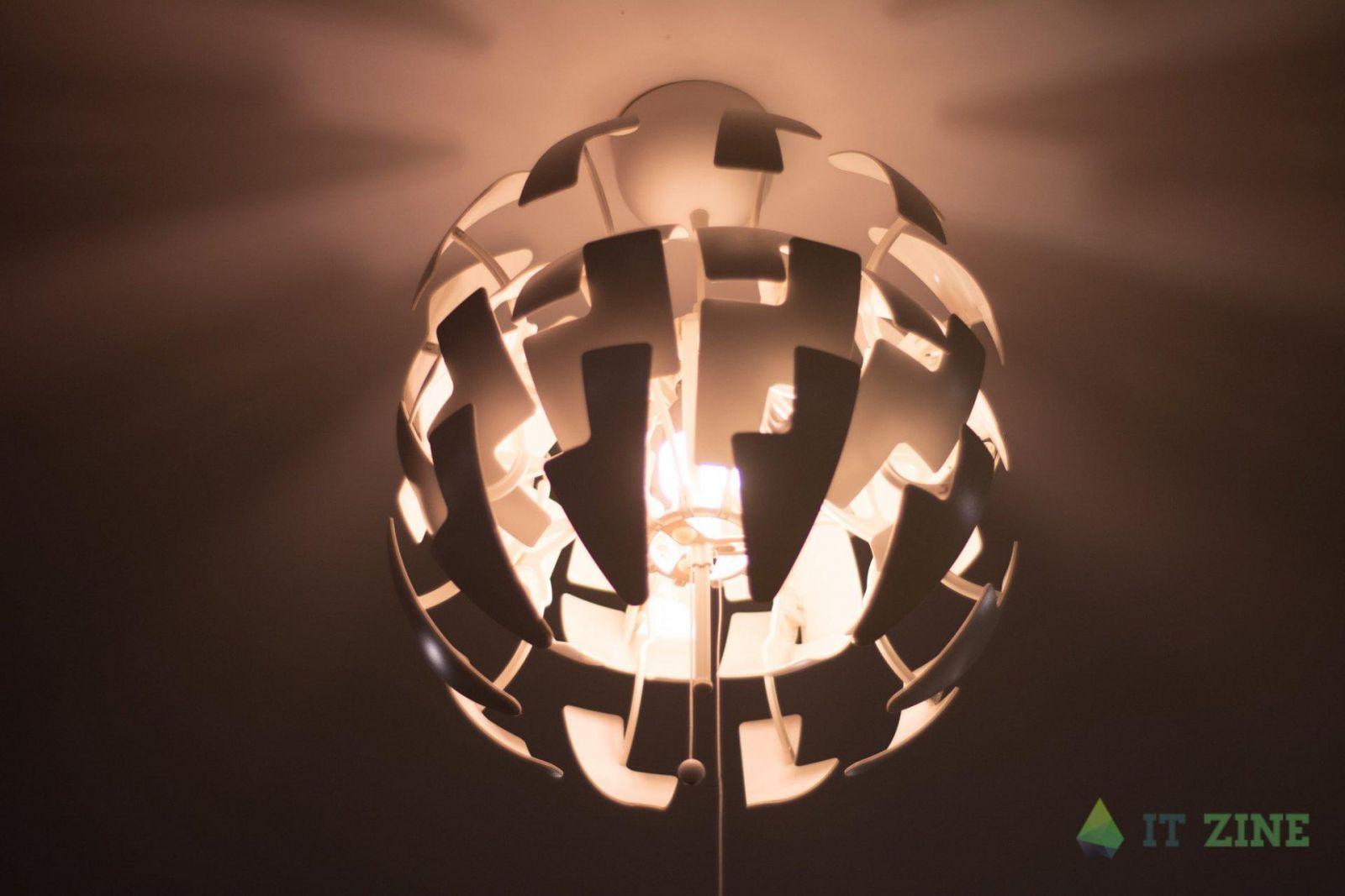 Обзор умных лампочек Xiaomi Mi LED Smart Bulb + Google Home: да будет свет (dsc 7124)