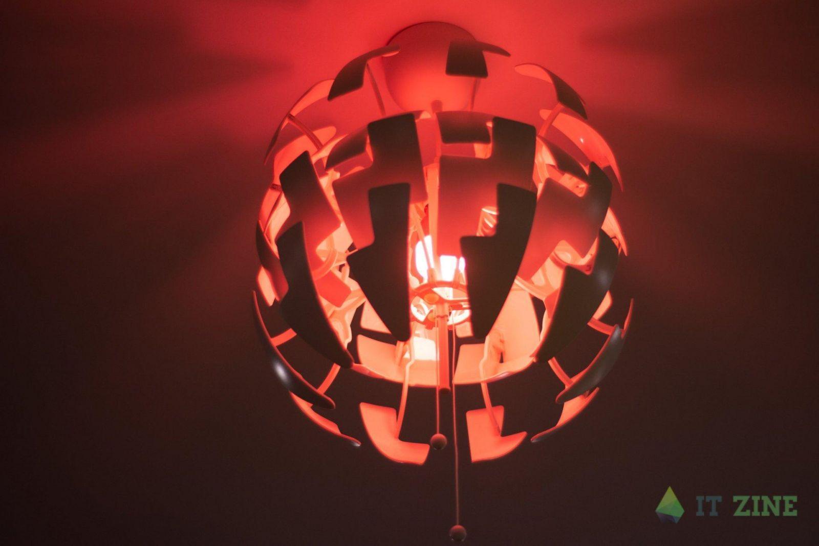 Обзор умных лампочек Xiaomi Mi LED Smart Bulb + Google Home: да будет свет (dsc 7125)
