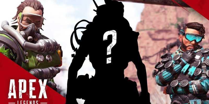 В Apex Legends появится новый персонаж и Battle Pass (everything we know octane apex legends)
