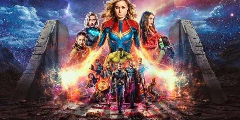 Disney и Marvel выпустили новый трейлер Мстители: Финал. И он прекрасен (f8b086b5 5276 4ceb a4de f6a9a2478601)
