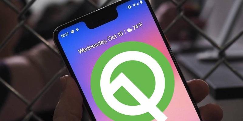 В Android Q будут глубокие нажатия Deep Press, аналог Apple 3D Touch (f913cb95d4f754c45e21864678f0eda7)