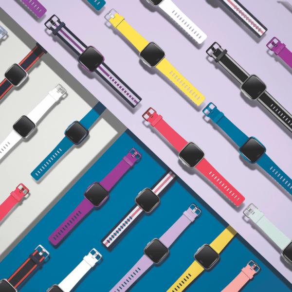 Недорогие новинки Fitbit. Умные часы Versa Lite, браслеты Inspire и фитнес-трекер для детей Ace 2 (fitbit versa lite 2)