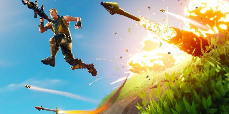 Epic Games отключила голосовой чат Fortnite на iOS и Android из-за проблем со стабильностью (fortnite mobile 100 million hero)