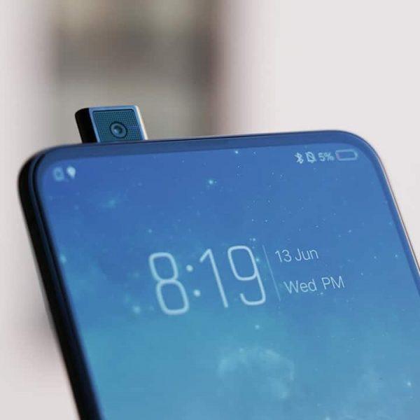 В сеть утекли рендеры, характеристики и цена Vivo S1 (gadgetmatch vivo nex hands on review 20180620)
