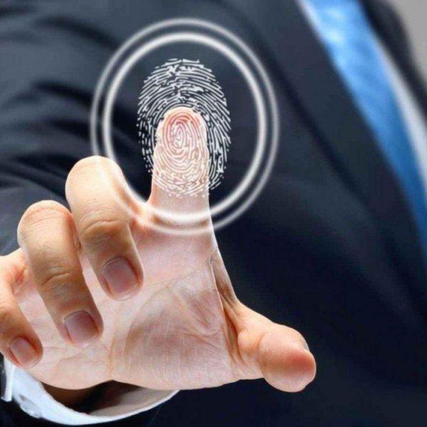 В Британии протестируют банковские карты со сканером отпечатков пальцев (getty 530960791 213361)