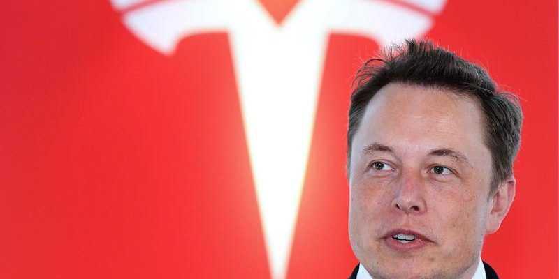 Будущий смартфон Tesla сможет майнить криптовалюту (gettyimages 454939582 800x533 1)