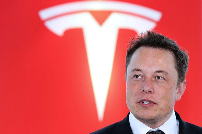 Tesla представит внедорожник Model Y на следующей неделе (gettyimages 454939582)