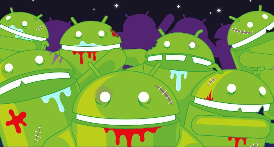 Исследование: предустановленные приложения для Android представляют угрозу безопасности и конфиденциальности (google android malware)