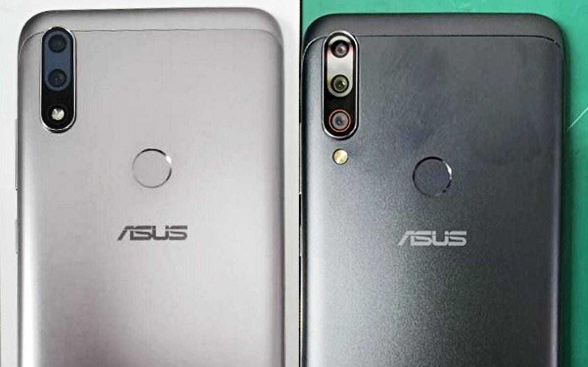 Asus Zenfone Max Plus (M2) и Max Shot засветились в сети (gsmarena 001 2)