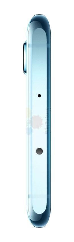 Новые фото Huawei P30 Pro: цвет Sunrise Red, а у обычной версии останется разъем 3,5 мм (gsmarena 0010)