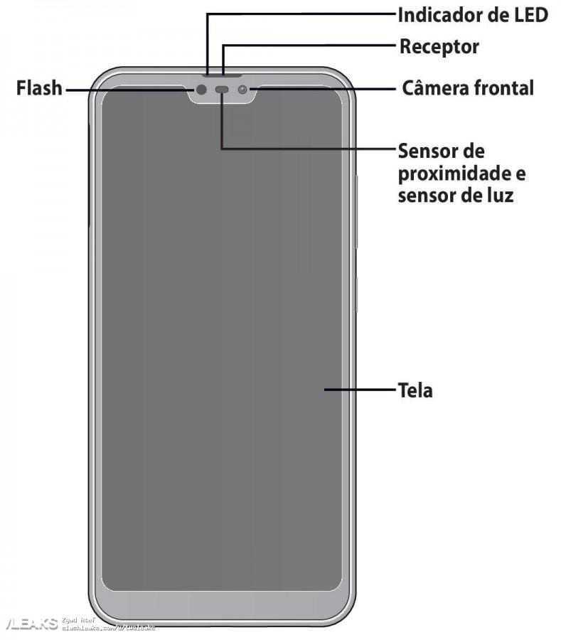 Asus Zenfone Max Plus (M2) и Max Shot засветились в сети (gsmarena 003 4)