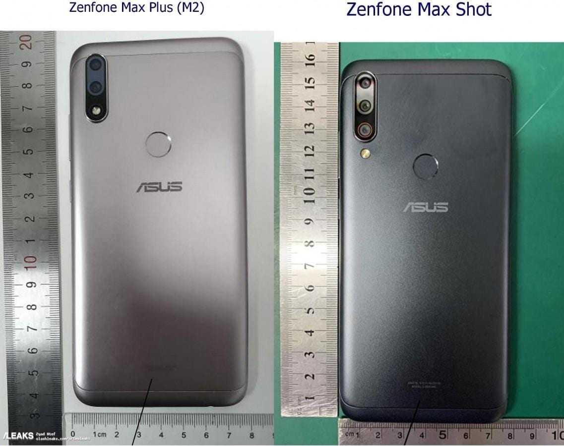 Asus Zenfone Max Plus (M2) и Max Shot засветились в сети (gsmarena 009)