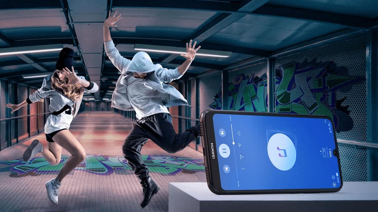 Huawei выпустила смартфоны Y6 и Y7 2019 в России (h3)