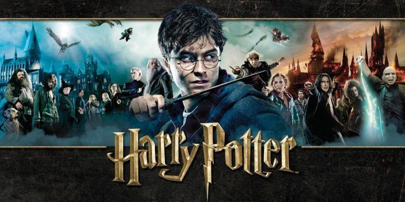 Harry Potter: Wizards Unite. Всё, что нужно знать об этой игре (harrypoter collection banner)