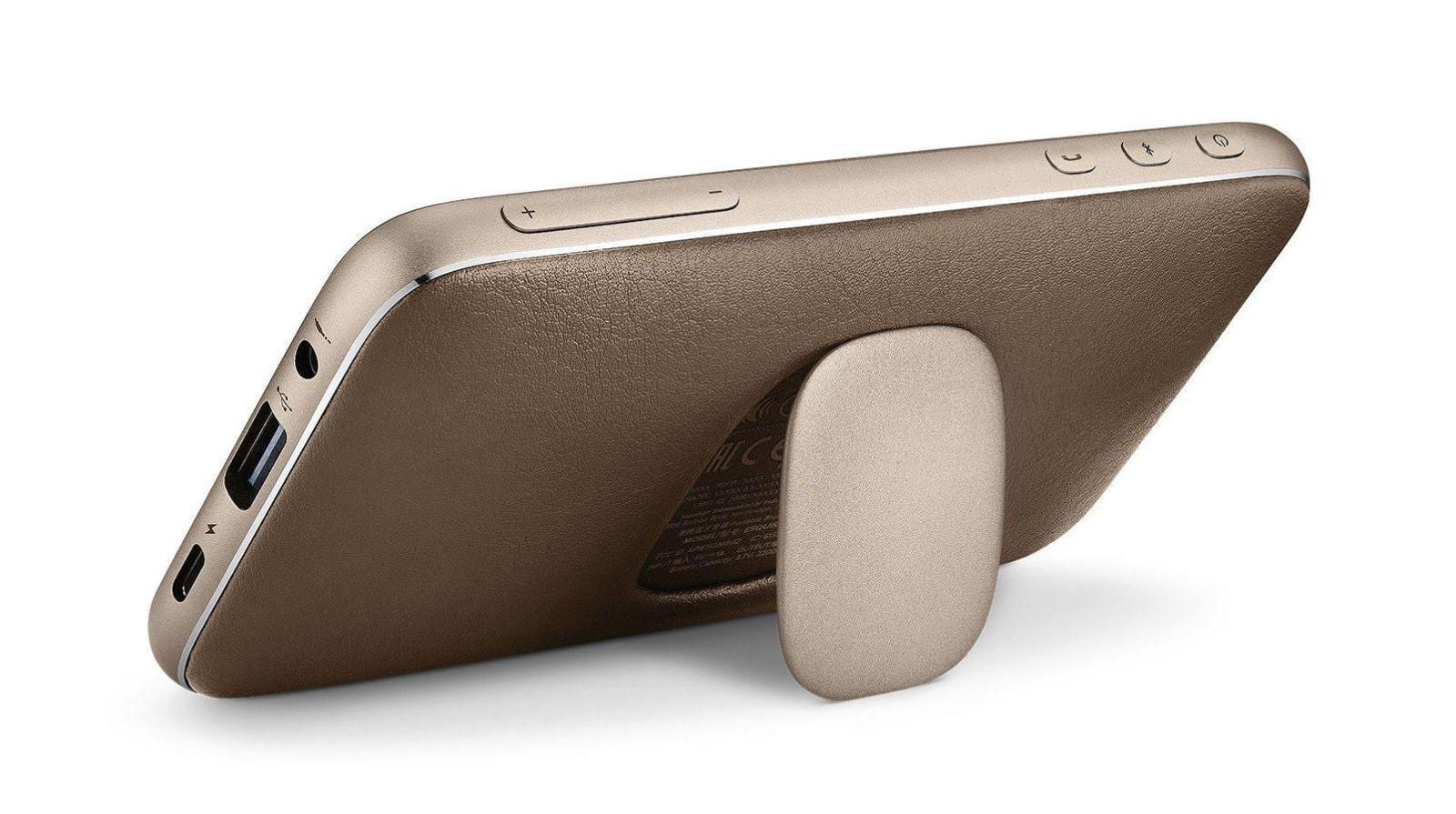 Harman Kardon выпустила портативную колонку Esquire Mini 2 в России (hk esquiremini2 back copperbrown 1605x1605px e1553086858334)