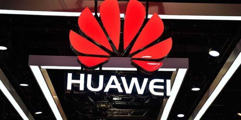 Google приостановит лицензию Huawei на Android в связи с запретом американского правительства (huawei logo 1540)