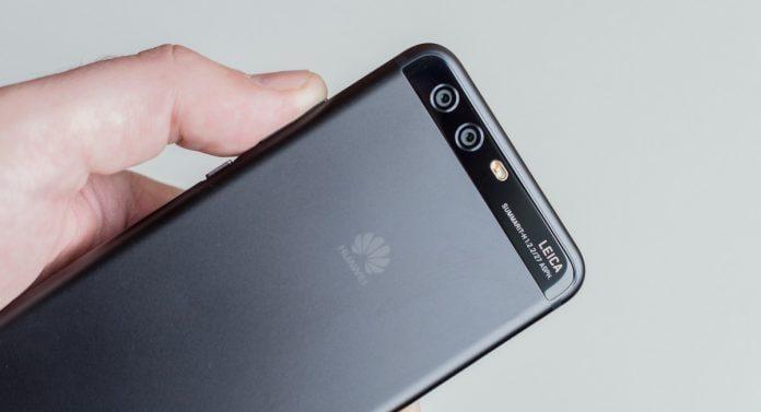 Huawei P10 и Honor 8X получили обновление до Android Pie и EMUI 9 (huawei p10 28 title)