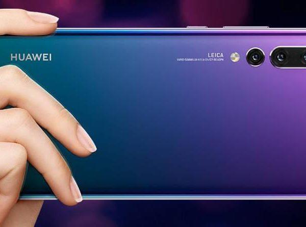 Подробные технические характеристики грядущих смартфонов Huawei P30 и P30 Pro (huawei p30 pro)