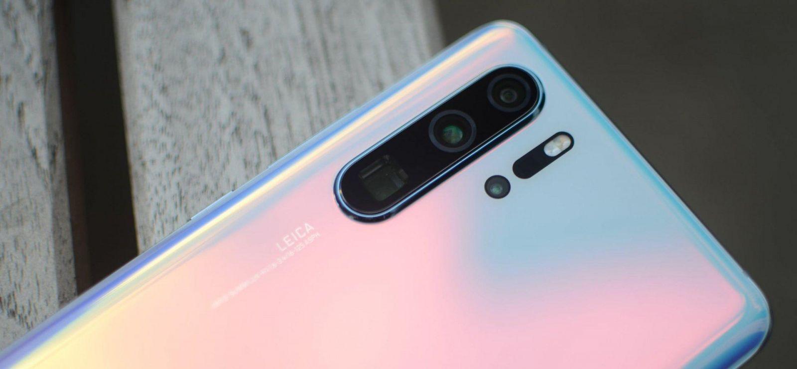 Почему камера Huawei P30 Pro может совершить революцию в мобильной фотографии (huawei p30 pro hands on xxl)