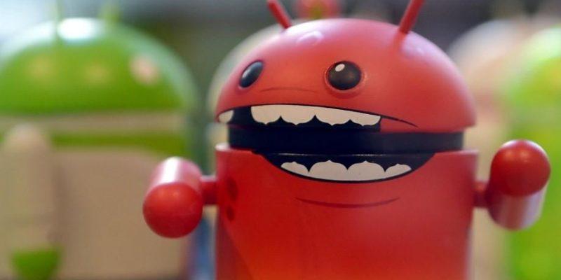 Исследование: предустановленные приложения для Android представляют угрозу безопасности и конфиденциальности (hummingwhale android malware)