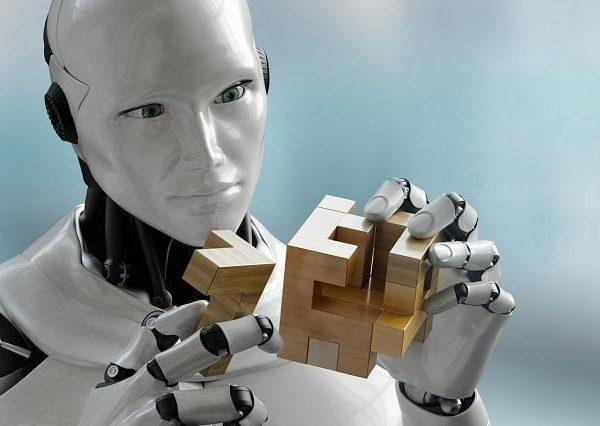 Ученые MIT создали программу, которая научит роботов обращаться с любыми объектами (ictp life robots)