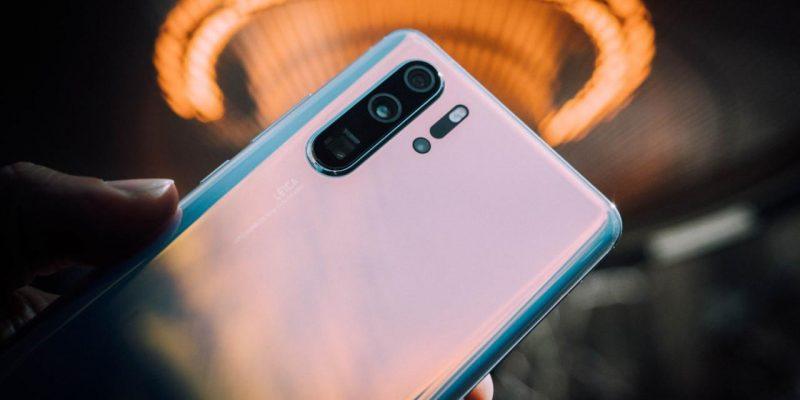 Почему камера Huawei P30 Pro может совершить революцию в мобильной фотографии (image 1)