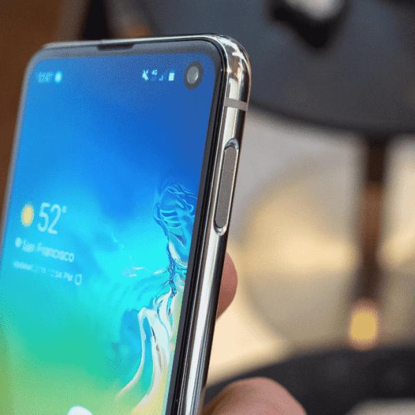 Распознавание лиц в Samsung Galaxy S10 признали небезопасным. Любой может взломать (image 10)