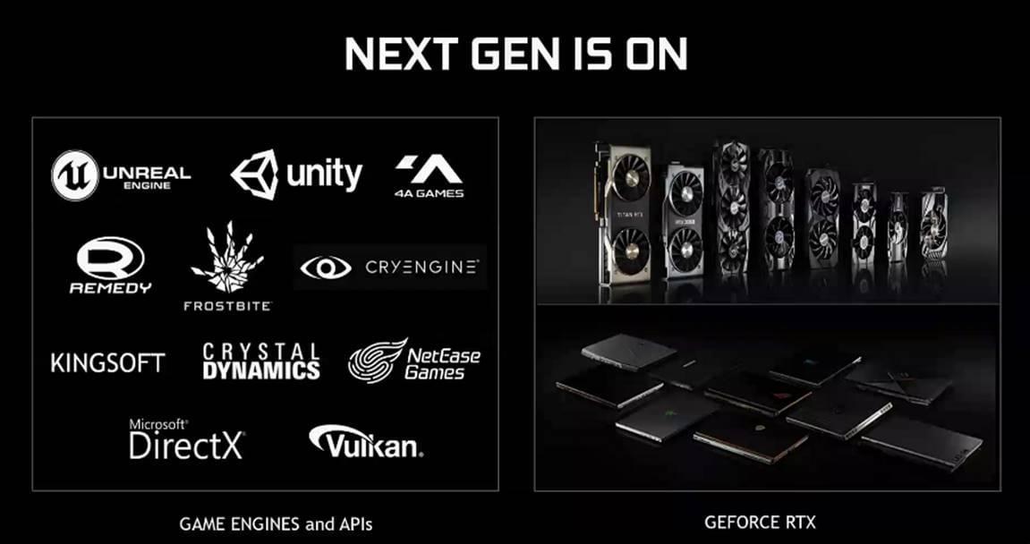 GDC 2019. NVIDIA вместе с Microsoft, Epic Games, Unity запускает гейминг нового поколения с GeForce RTX (image002 1)