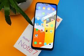 Xiaomi представила Redmi 7 Note в России (images)
