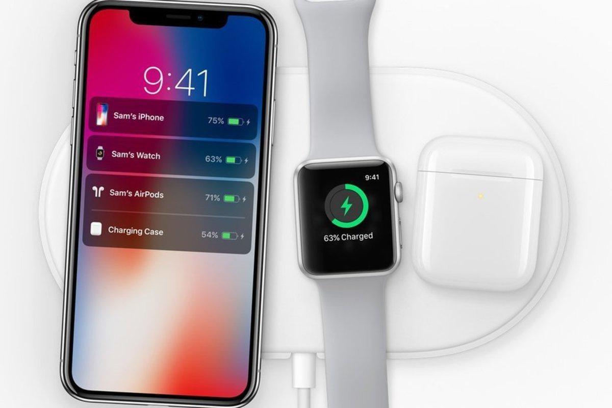 Молния: Apple отказалась выпускать беспроводную зарядку AirPower (in article 40dccab028)