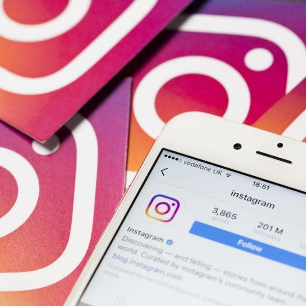 Instagram тестирует функцию перемотки видео (instagram marcas)