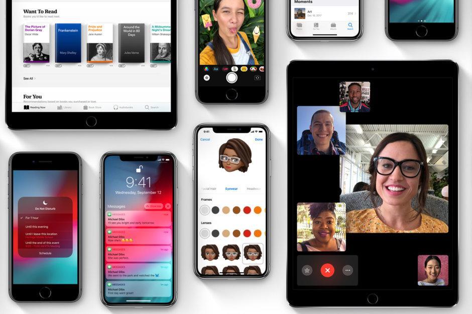 Apple выпустила iOS 12.2 (ios 12.2 is here apple news new animoji and more)
