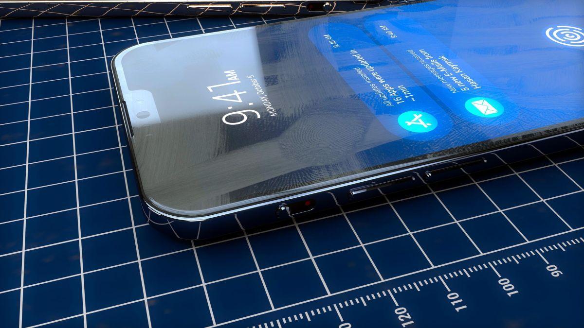Слухи: новый iPhone 11 сможет заряжать AirPods и Apple Watch (iphone 11 concept 2 1)