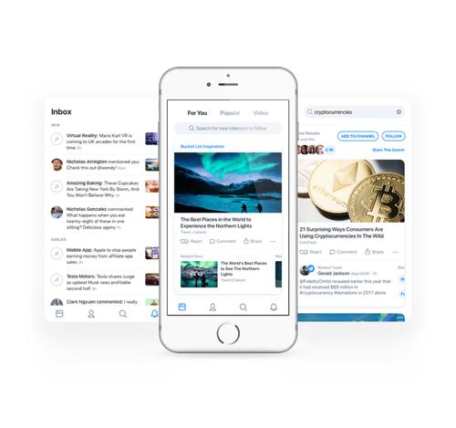 Apple приобрела стартап Laserlike, занимающийся машинным обучением (laserlikeapp)