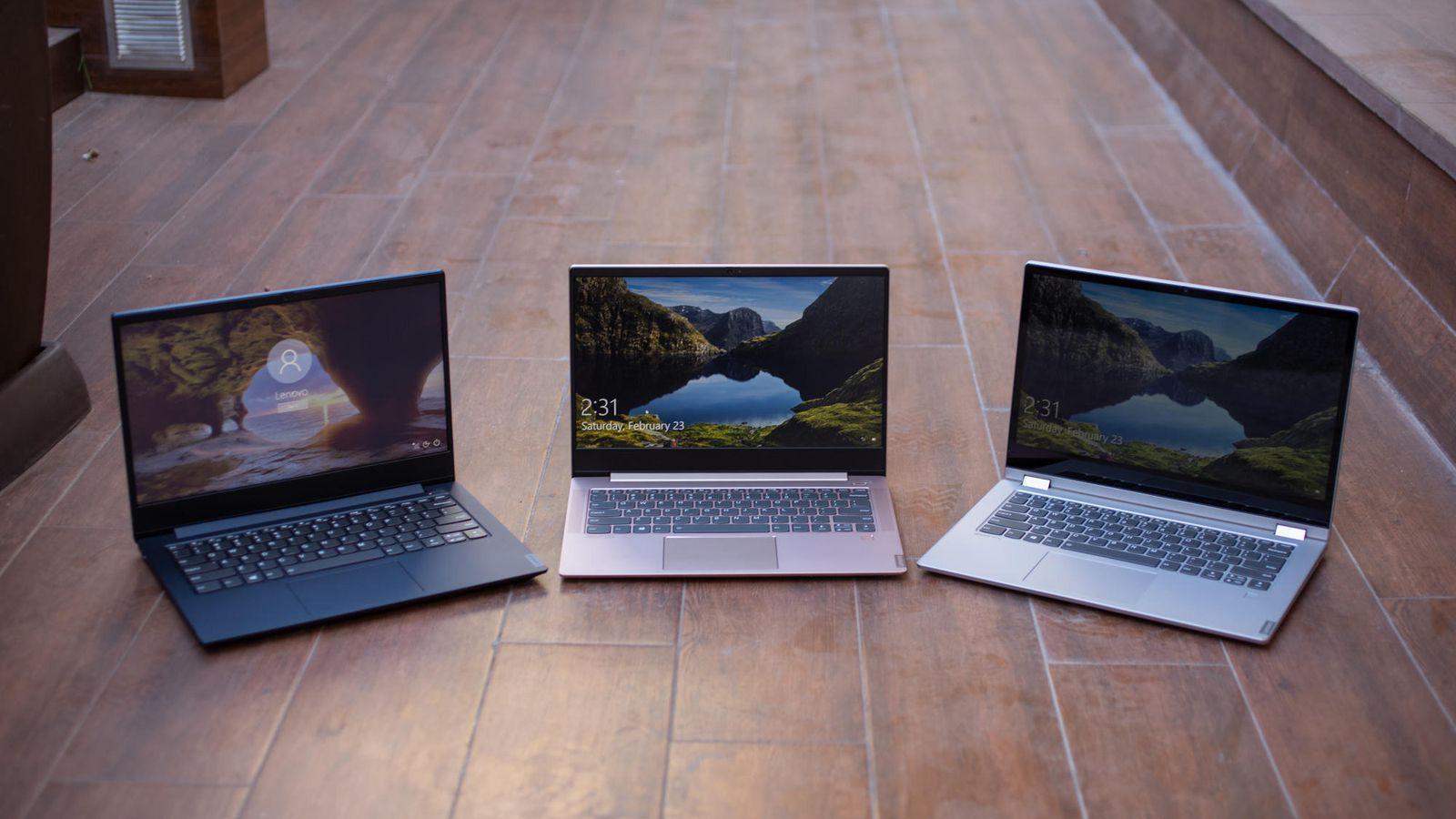 Lenovo представил в России ноутбуки-трансформеры IdeaPad C340 (lenovo s340 s540 c340 mwc 2019 12)