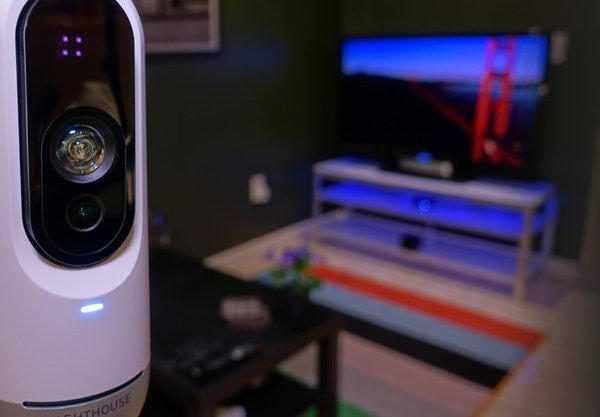 Apple приобрела патентный портфель производителя домашних камер наблюдения (lighthousesiteana)