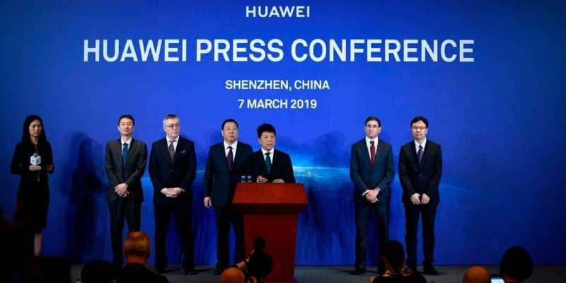 Huawei подала иск против правительства США из-за запрета использования ее оборудования (merlin 151724439 139731f8 765f 4577 9ffa 1a6a1881845c jumbo)